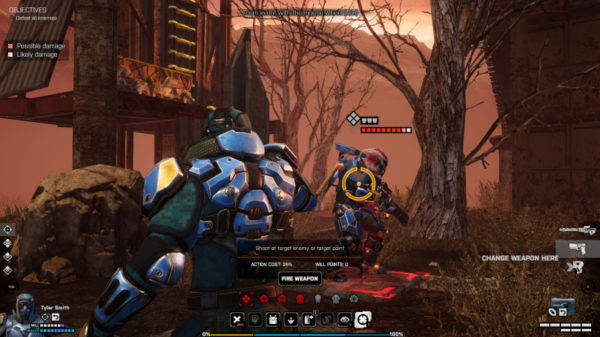Phoenix Point Beginner's Guide