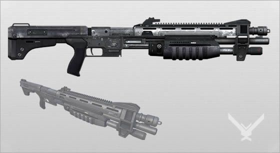 Halo Reach Weapons