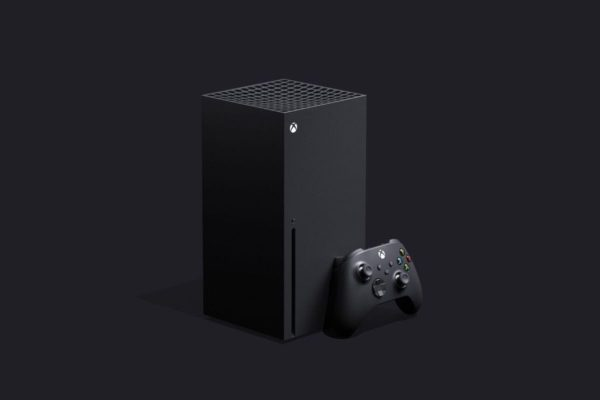 Xbox Series X Performance