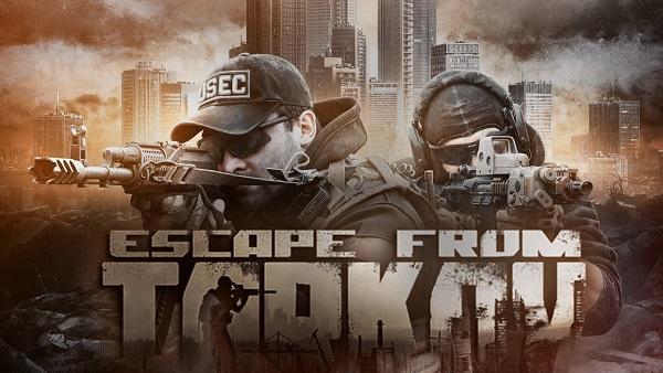 Escape from Tarkov Errors