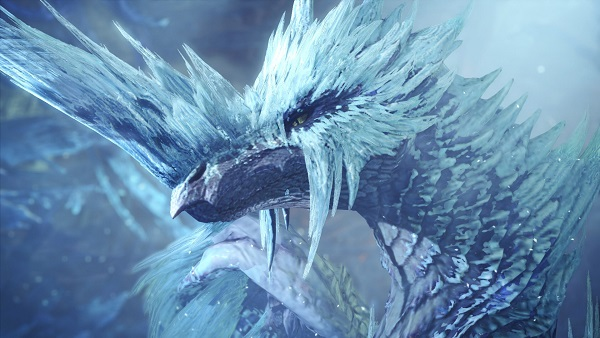 Monster Hunter: World Iceborne Majestic Horn Farming Guide