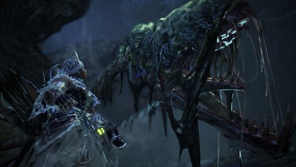 Monster Hunter: World Iceborne Nargacuga Guide