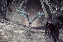Monster Hunter: World Iceborne Warped Bone Farming Guide