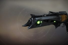 Destiny 2 Thorn Exotic Quest Guide