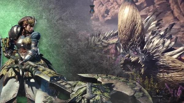 Monster Hunter: World Iceborne Charge Blade Guide