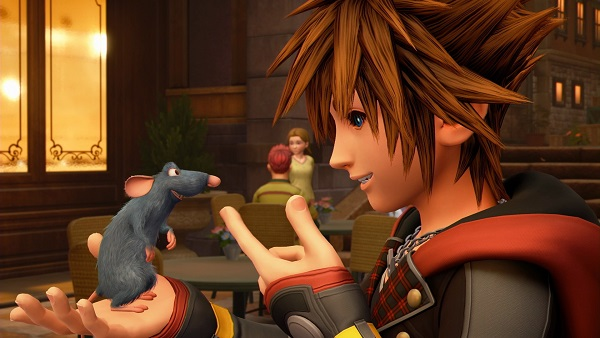 Kingdom Hearts 3 ReMind Endings Guide