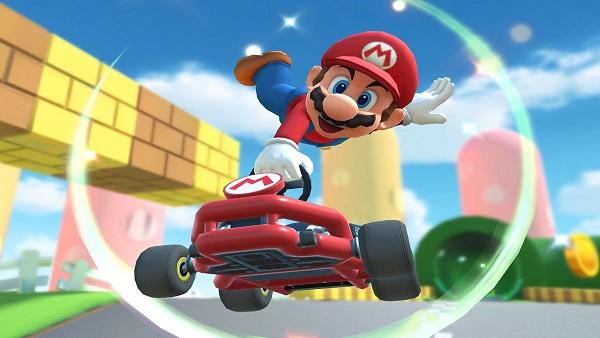 Mario Kart Tour Challenges