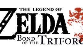 Zelda: Bond Of The Triforce