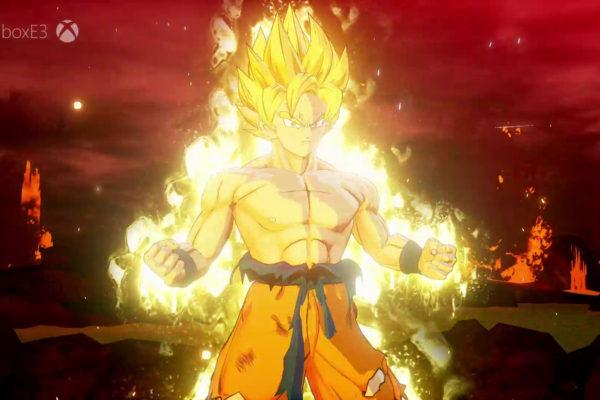 Dragon Ball Z Kakarot money farming