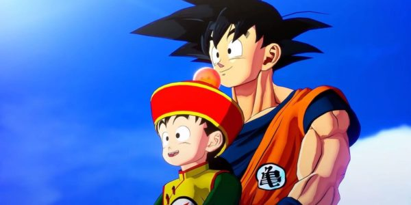 Dragon Ball Z Kakarot side quests