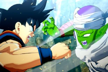 Dragon Ball Z Kakarot side quests substories