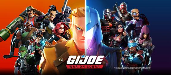 G.I. Joe: War On Cobra Tips