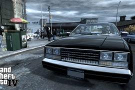 GTA 4 STEAM