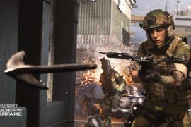 How to Unlock Modern Warfare Crossbow