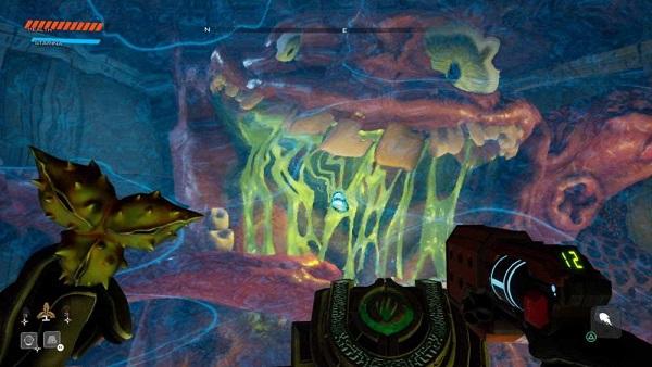 Journey to the Savage Planet teratomo