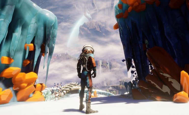Journey To The Savage Planet Carbon