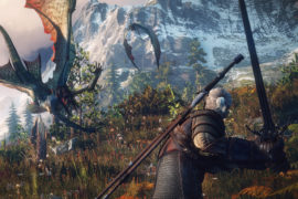 New The Witcher 3 mods