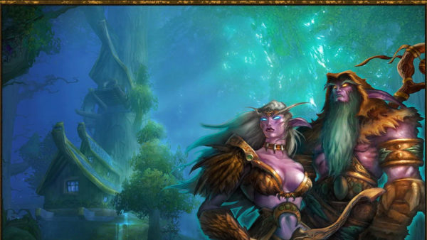 Warcraft 3 Reforged Night Elf Guide
