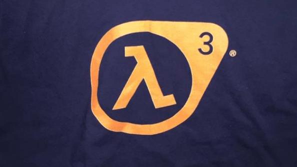 Valve Half-Life 3