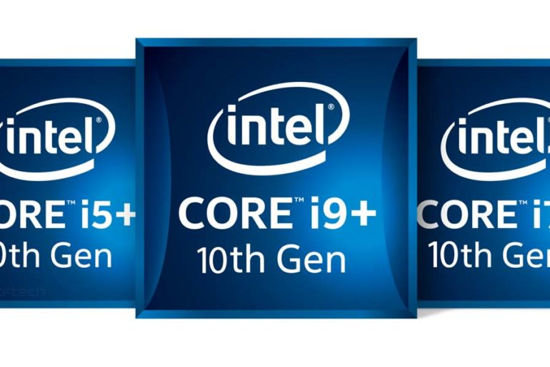 Intel Comet Lake-S Motherboard