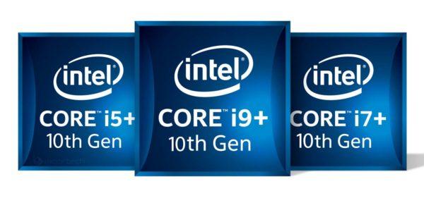 Intel Comet Lake-S Motherboard