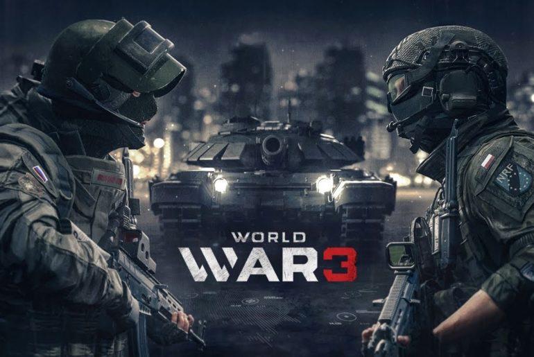 World War 3 Games