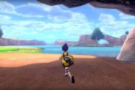 Pokemon Sword And Shield Live Service