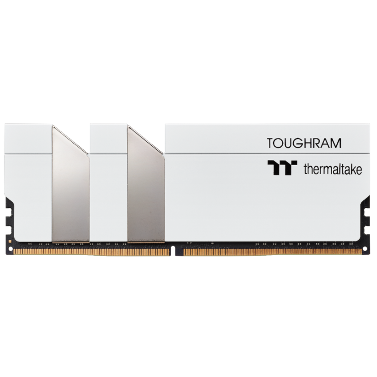 Thermaltake TOUGHRAM RGB DDR4 CES 2020