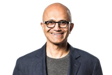 Satya Nadella Indian Bill