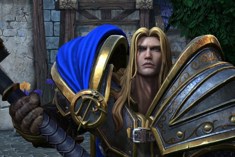 Warcraft 3 Reforged Heroes Guide