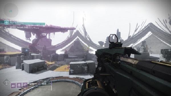 Destiny 2 Sundial Inotam, Oblivion's Triune Boss Guide