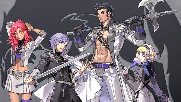 How to Recruit Fe: Three Houses Cindered Shadows Characters