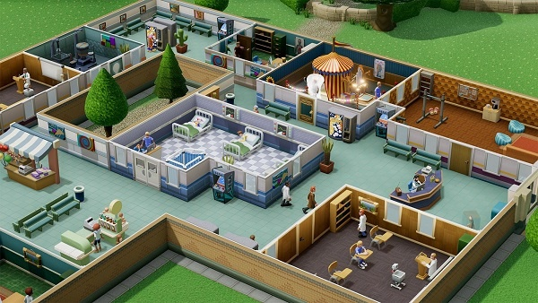 How to Get Kudosh Points in Two Point Hospital