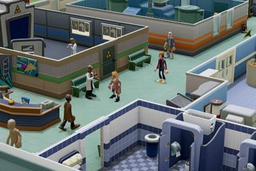 Two Point Hospital Training Staff Guide