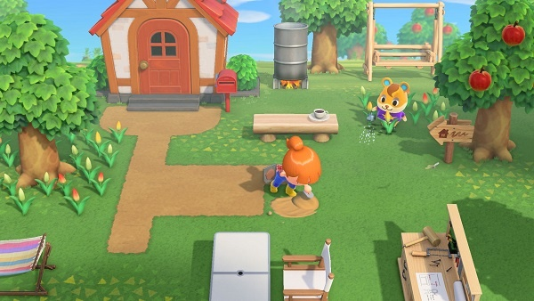 How to Get More Money (Bells) in Animal Crossing: New Horizons
