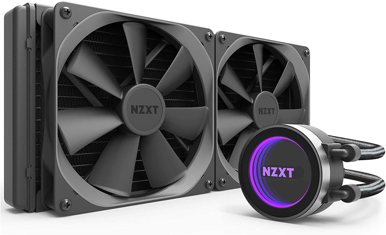 CPU Coolers Ryzen 3900X