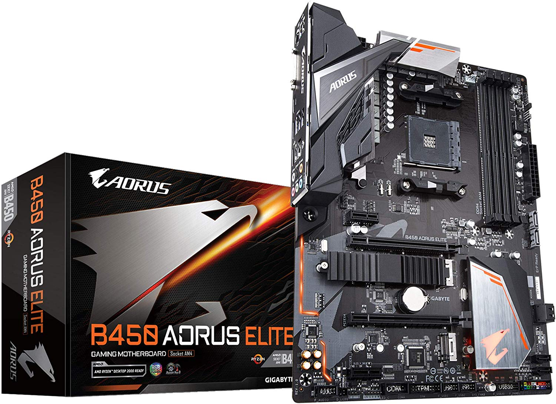 AMD Ryzen 3950X Motherboards