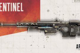 Apex Legends Season 4 Weapons