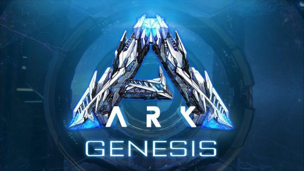 Ark Genesis console commands list
