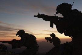 Modern Warfare battle royale