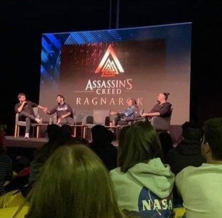 The Trending Assassin S Creed Ragnarok Leak Is Fake