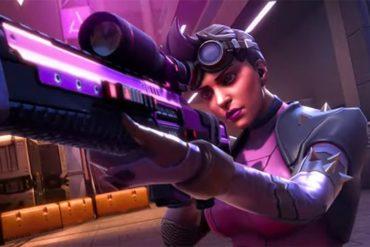 Shadowgun War Games Leveling