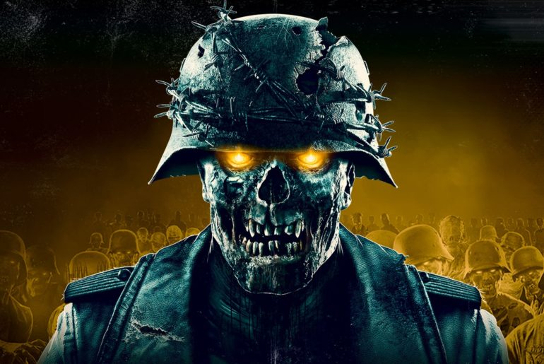 Zombie Army 4: Dead War Combat