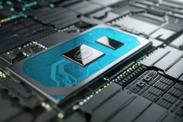 Intel Tiger Lake Performance