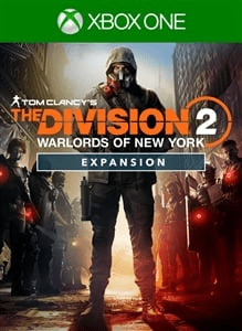Warlords Of New York expansion