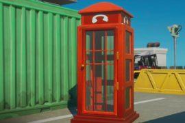 Fortnite Phone Booths