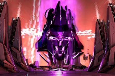 ARK Genesis Corrupted Master Controller