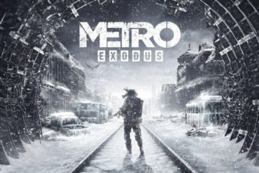 Metro Exodus Corrupt Save File Fix