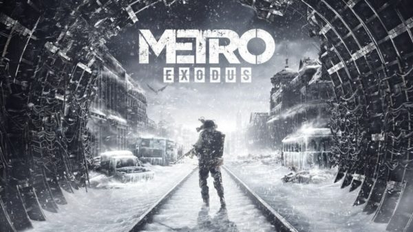 Metro Exodus Corrupt Save File Fix
