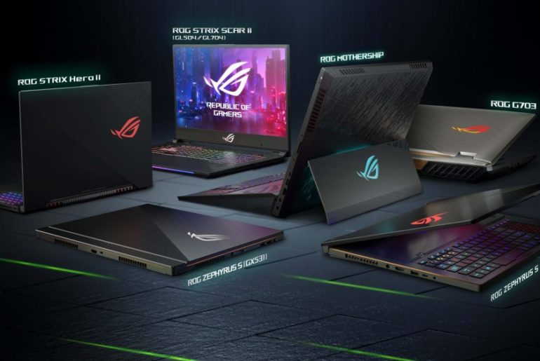 Asus Background Software